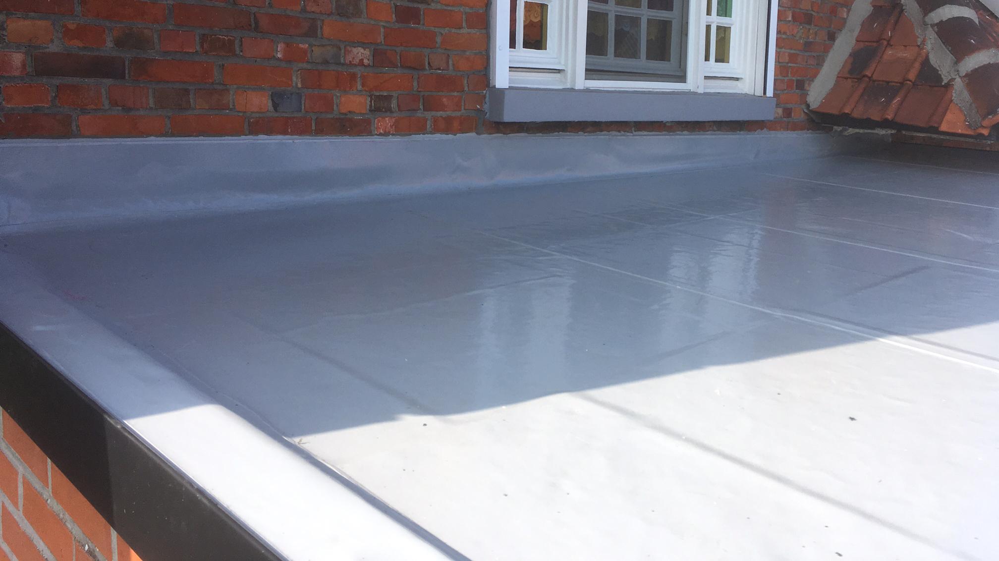 Isolatie voor plat dak free cv template cv template
